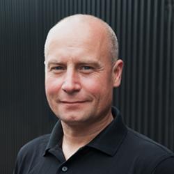 Håkan Svenningsson